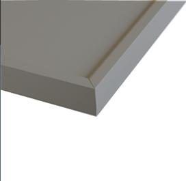 infraroodpaneel basicline detail