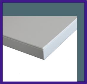 Naxis infraroodpaneel hoekdetail N3