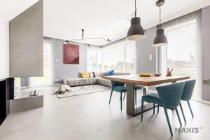 infraroodpaneel woonkamer