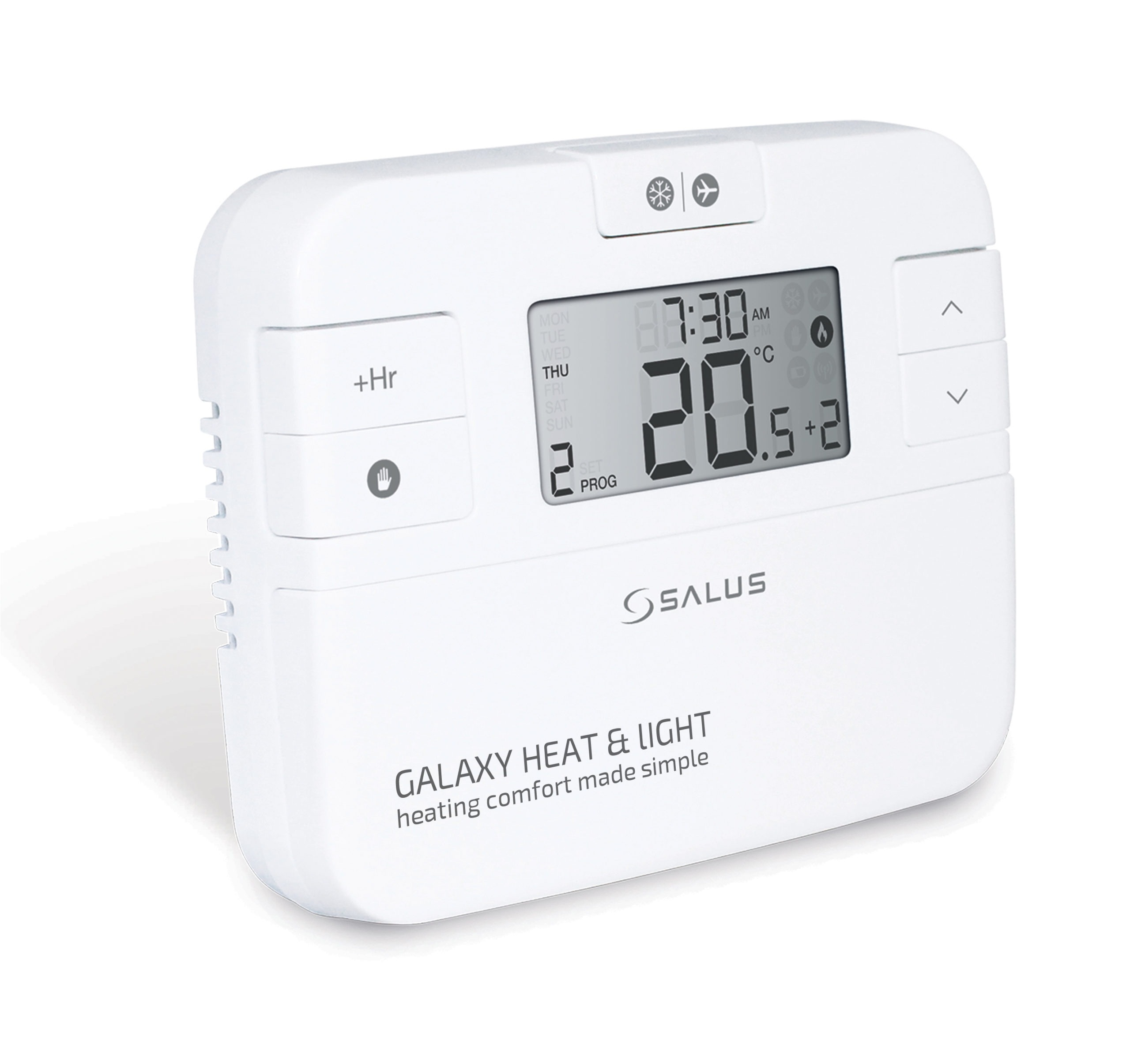 thermostaat infrarood besturing 02