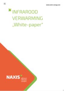 brochure hoe werkt infrarood verwarming white paper