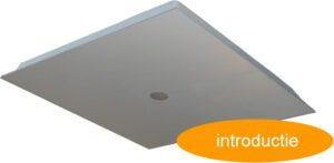 toilet infraroodverwarming introductie