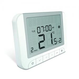 programmeerbare thermostaat 868 infrarood paneel
